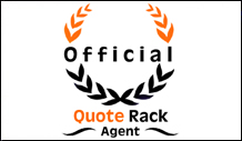 Official QuoteRack Agent
